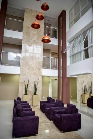 Apartamento à venda com 2 dormitórios em Oeste, Goiânia cod:APV2540 - Foto 2