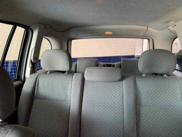 Chevrolet zafira 2011 2.0 mpfi expression 8v flex 4p automÁtico - Foto 10
