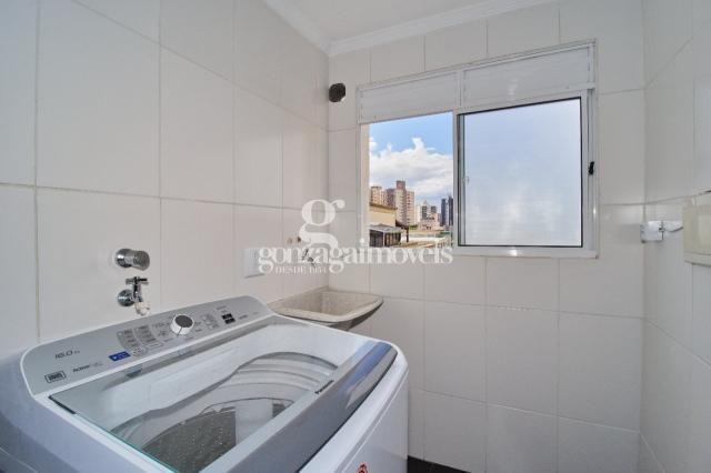 Apartamento para alugar com 2 dormitórios em Portão, Curitiba cod: * - Foto 17