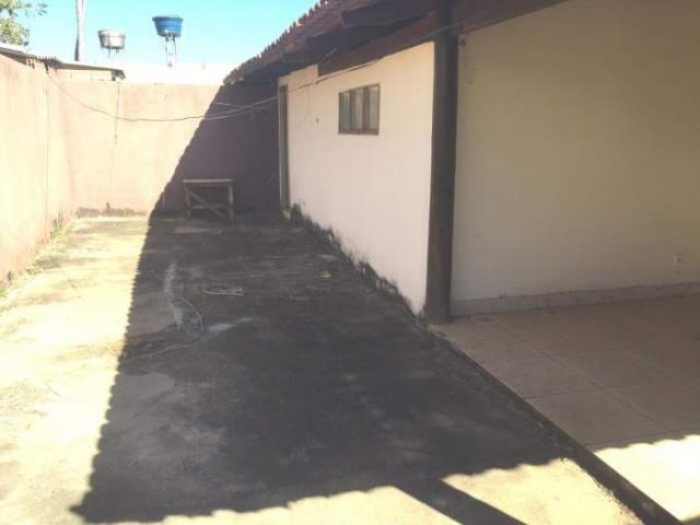 Casa à venda com 3 dormitórios em Cardoso, Aparecida de goiânia cod:CR2882 - Foto 11