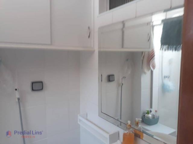 Apartamento com 2 dormitórios à venda, 70 m² por R$ 550.000,00 - Aclimação - São Paulo/SP - Foto 8