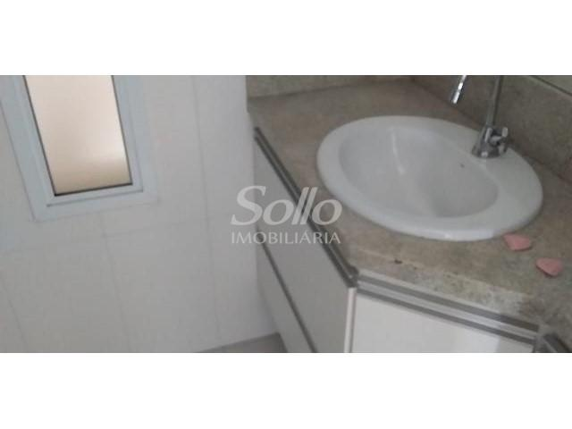 Apartamento para alugar com 3 dormitórios em Saraiva, Uberlandia cod:13522 - Foto 6