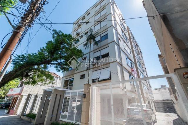 Apartamento para alugar com 2 dormitórios em Floresta, Porto alegre cod:328440 - Foto 11