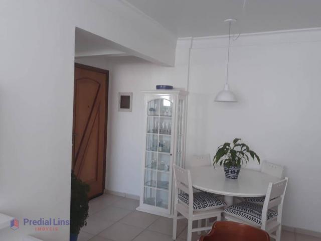 Apartamento com 2 dormitórios à venda, 70 m² por R$ 550.000,00 - Aclimação - São Paulo/SP - Foto 5