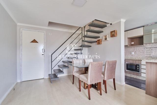 Apartamento para alugar com 2 dormitórios em Portão, Curitiba cod: * - Foto 3