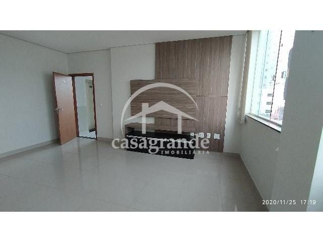 Apartamento para alugar com 3 dormitórios em Saraiva, Uberlandia cod:18681 - Foto 2