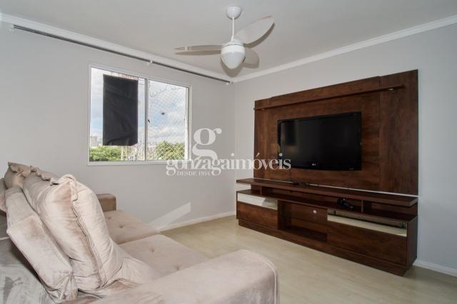 Apartamento para alugar com 2 dormitórios em Portão, Curitiba cod: * - Foto 2