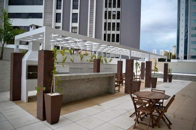 Apartamento à venda com 2 dormitórios em Oeste, Goiânia cod:APV2540 - Foto 20