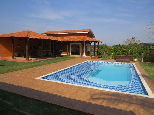 REF 3220 Chácara 2000 m², 4 dormitórios, local maravilhoso, Imobiliária Paletó - Foto 9