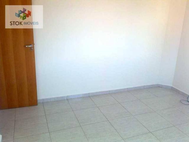 Sala para alugar, 47 m² por R$ 1.350/mês - Gopoúva - Guarulhos/SP - Foto 6