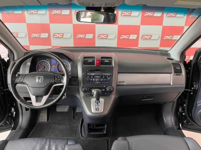 Honda Cr-v EXL 4P - Foto 8