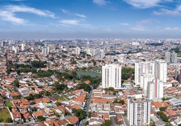 Apartamento em Vila Rosália, com 2 quartos e área útil de 48 m² - Foto 17