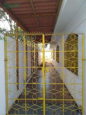 Sobrado com 3 dormitórios à venda, 250 m² por R$ 1.600.000 - Parque Renato Maia - Guarulho - Foto 17