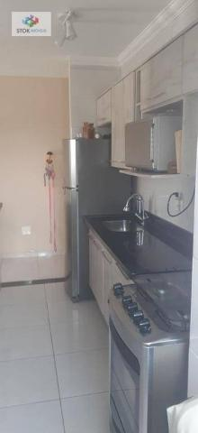 Apartamento com 2 dormitórios à venda, 45 m² por R$ 190.000,00 - Jardim Fátima - Guarulhos - Foto 2