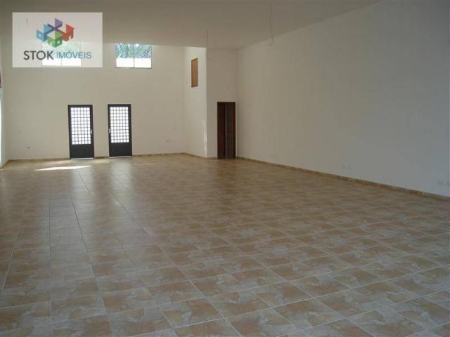 Salão para alugar, 85 m² por R$ 3.300,00/mês - Gopoúva - Guarulhos/SP - Foto 20