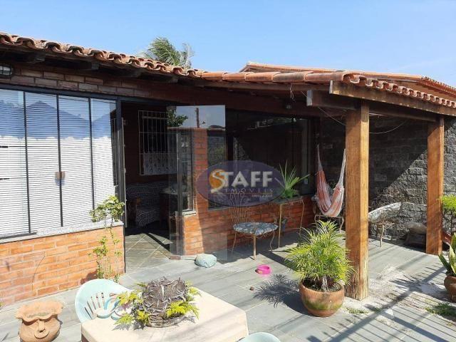Casa com 3 dormitórios à venda, 158 m² por R$ 420.000,00 - Campo Redondo - São Pedro da Al - Foto 2