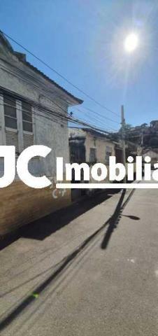 Terreno à venda em Tijuca, Rio de janeiro cod:MBUF00024 - Foto 5