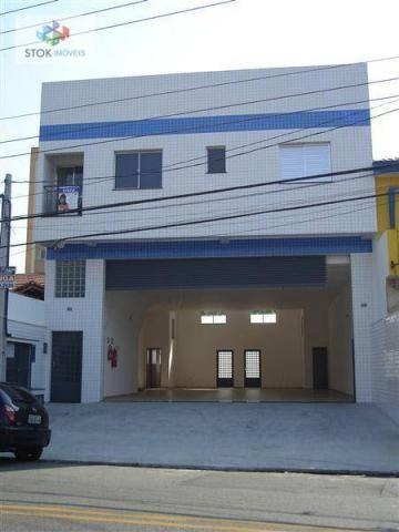 Sala para alugar, 47 m² por R$ 1.350/mês - Gopoúva - Guarulhos/SP - Foto 16