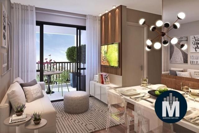 Residencial Encantto Osasco - 1, 2 e Dormitórios - Minha Casa Minha Vida! - Foto 13