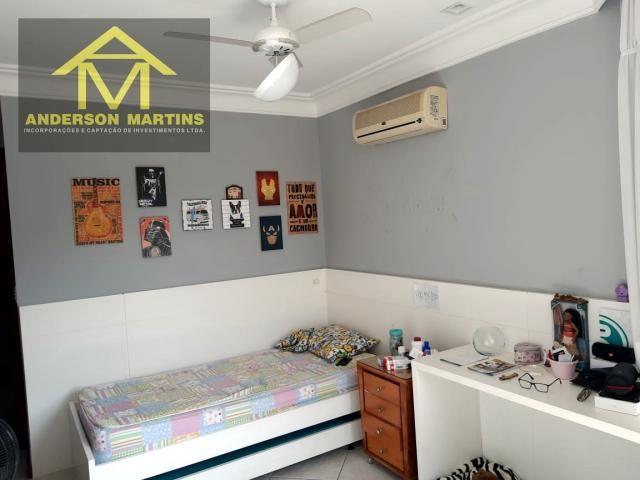 Apartamento à venda com 4 dormitórios em Praia da costa, Vila velha cod:14430 - Foto 11