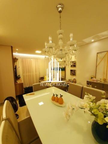 Apartamento PRONTO para MORAR de 2 dormitórios com 1 vaga de garagem na Vila Milton - SP. - Foto 2