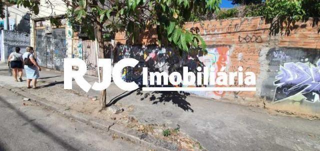 Terreno à venda em Tijuca, Rio de janeiro cod:MBUF00024 - Foto 3