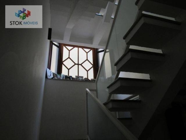Casa com 4 dormitórios à venda, 225 m² por R$ 989.000,00 - Portal dos Gramados - Guarulhos - Foto 6