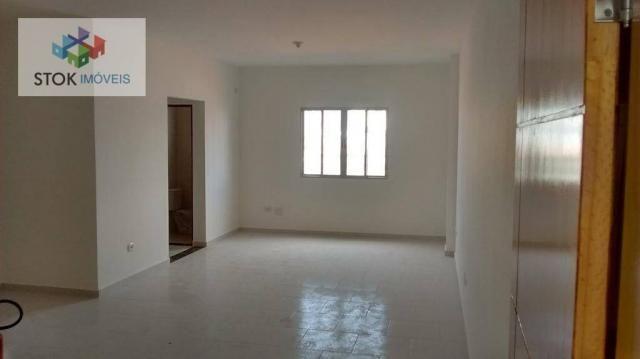 Sala para alugar, 29 m² por R$ 1.150,00/mês - Gopoúva - Guarulhos/SP