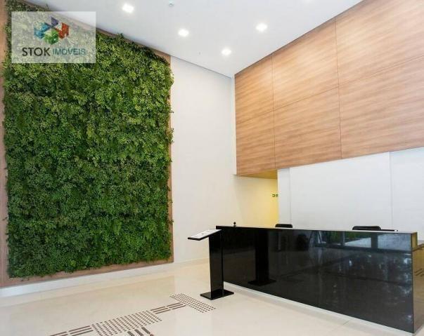 Sala para alugar, 27 m² por R$ 1.200,00/mês - Vila Moreira - Guarulhos/SP - Foto 7