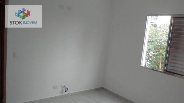Sala para alugar, 47 m² por R$ 1.350/mês - Gopoúva - Guarulhos/SP - Foto 19