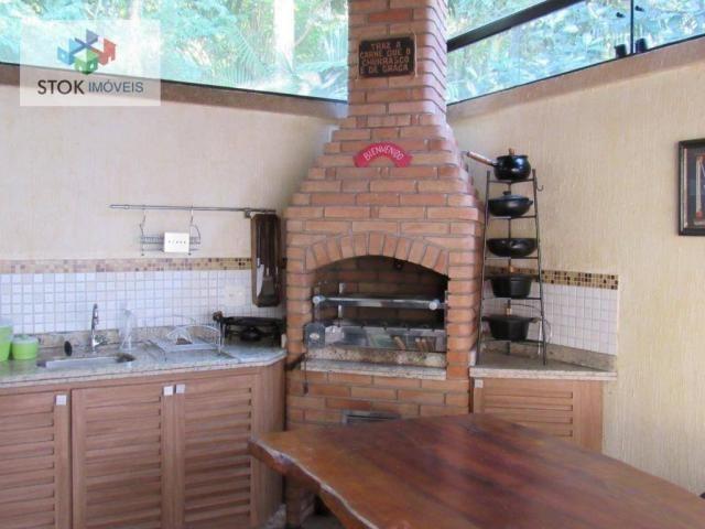 Casa com 4 dormitórios à venda, 225 m² por R$ 989.000,00 - Portal dos Gramados - Guarulhos - Foto 7