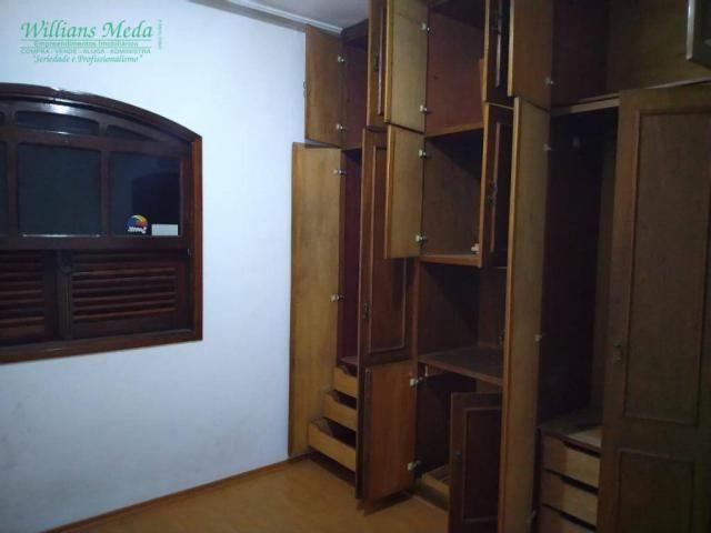 Sobrado com 3 dormitórios à venda, 250 m² por R$ 1.600.000 - Parque Renato Maia - Guarulho - Foto 12