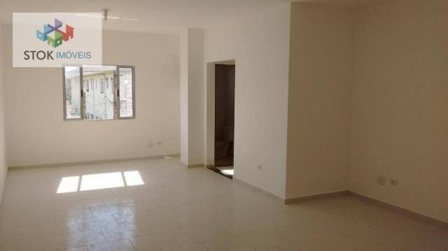 Sala para alugar, 29 m² por R$ 1.150,00/mês - Gopoúva - Guarulhos/SP - Foto 6