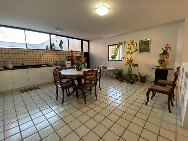 Cobertura duplex com 04 suites no bairro mauricio de nassau em Caruaru - Foto 5