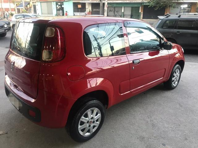Fiat Uno Vivace - Foto 5