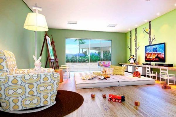 Apartamento 2 Quartos (1 suite ) Parque Cascavel e Proximo ao Buriti - Foto 16