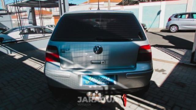 Volkswagen golf 2006 1.6 mi flash 8v flex 4p manual - Foto 9