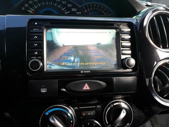 Toyota Etios Sedan Platinum 1.5 manual Ipva 2020 - Foto 5