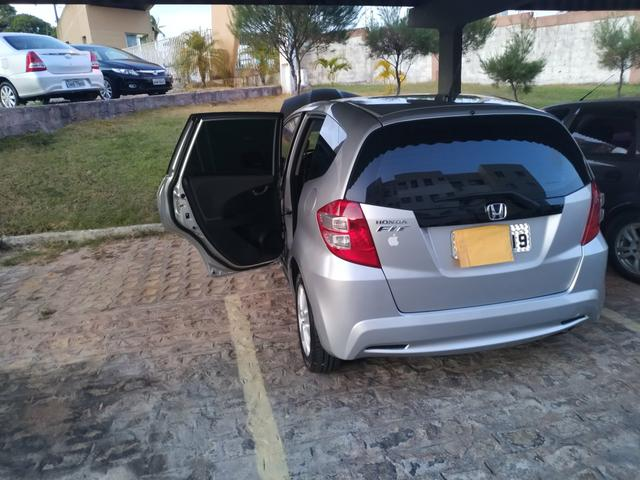 Honda fity - Foto 12