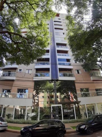 8353 | Apartamento à venda com 3 quartos em Zona 07, Maringá - Foto 2