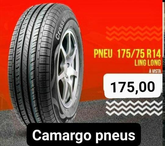 PNEU 175/75R14 SUPER promoção