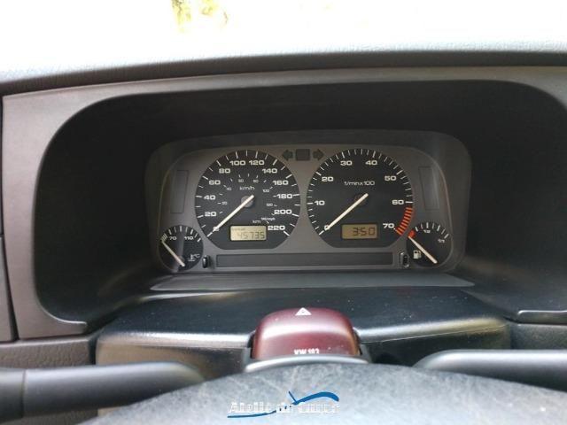 Golf GL 1.8 Mi 1997 45.000 km Originais - Único Dono - Ateliê do Carro - Foto 12