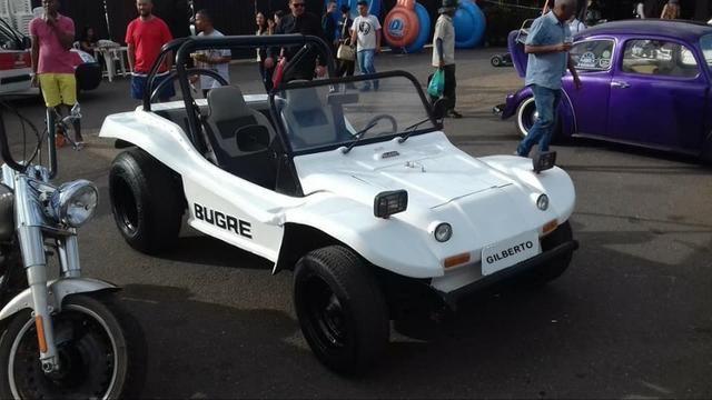 Buggy Bugre II - Foto 6