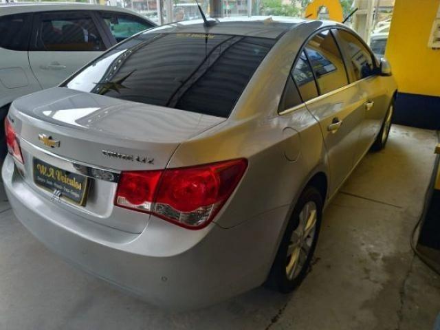 Chevrolet cruze sedan 2015 1.8 ltz 16v flex 4p automÁtico - Foto 6