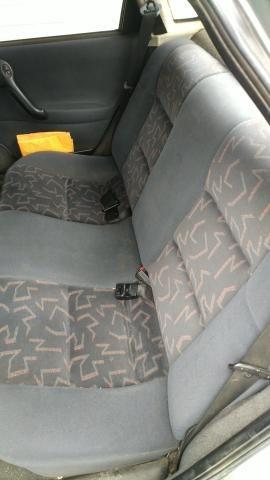 Chevrolet vectra 2.0 8v doc ok gnv - Foto 5