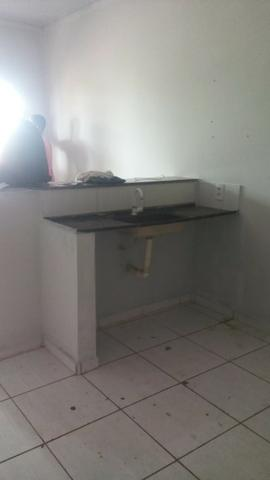 Aluga-se bom apartamento de 2 quartos, garagem, R$600,00, no belo horizonte - Foto 17