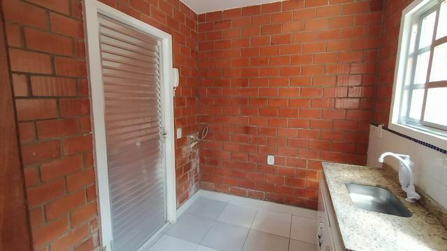 Rua Felipe Camarão - Casinha duplex em vila - Foto 4