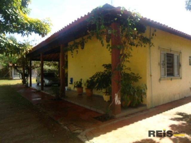 Chácara Residencial para locação, Éden, Sorocaba - . - Foto 3