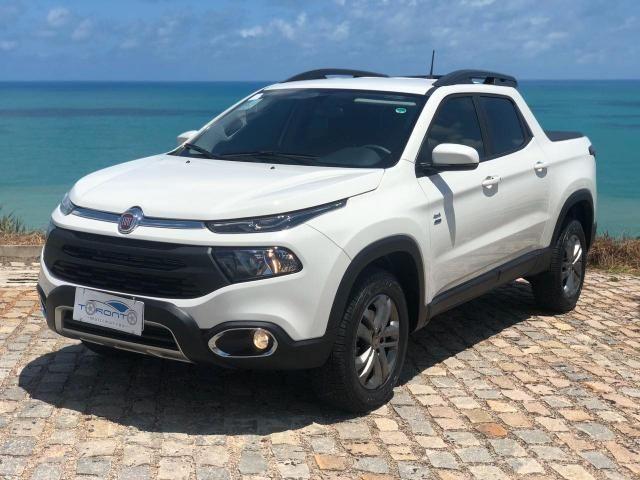 TORO 2019/2020 2.0 16V TURBO DIESEL FREEDOM 4WD AT9 - Foto 3