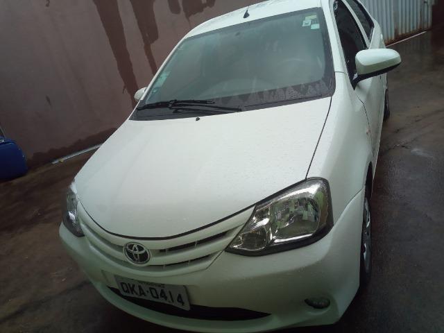 Vendo: veículo Toyota - Foto 3